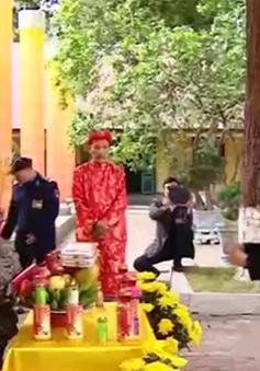 Tưởng niệm 520 năm ngày mất Vua Lê Thánh Tông