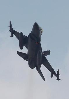 Quân đội Thổ Nhĩ Kỳ tăng cường truy quét các tay súng PKK