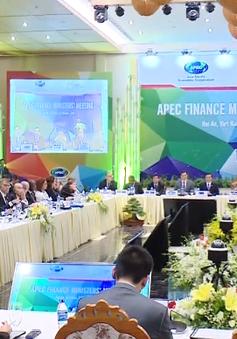 Hội nghị Bộ trưởng Tài chính APEC 2017 ra Tuyên bố chung