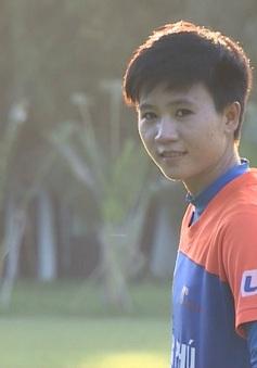 Tuyết Dung - Niềm tự hào của bóng đá nữ Việt Nam