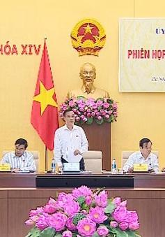 Đề xuất tách riêng dự án thu hồi đất và tái định cư sân bay Long Thành