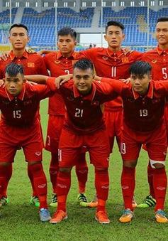 Lịch trực tiếp bóng đá hôm nay (9/9): U18 Việt Nam đối đầu Philippines, Top 6 Ngoại hạng Anh lâm trận