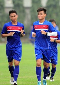 U20 Việt Nam được chủ nhà Hàn Quốc ưu ái trước U20 World Cup 2017