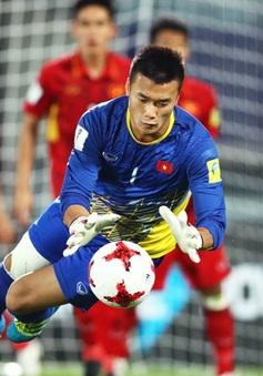 7 cầu thủ U20 Việt Nam được HLV Hữu Thắng gọi lên ĐTQG