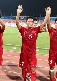 Lịch thi đấu cụ thể của ĐT U20 Việt Nam tại VCK U20 World Cup 2017
