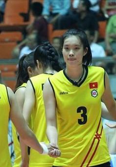 Thực hư thông tin một số VĐV xin rút lui khỏi ĐT bóng chuyền nữ Việt Nam