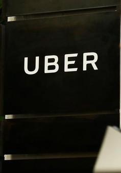 Uber xin lỗi khách hàng vì tính nhầm phí