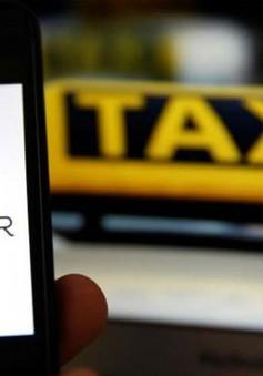 Tòa án Nhân dân TP.HCM đình chỉ vụ kiện của Uber B.V Hà Lan