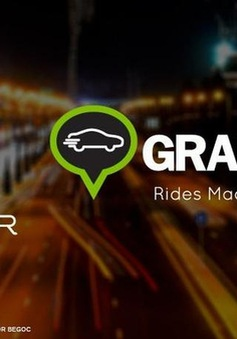Uber và Grab cuối cùng đã chấp nhận nộp thuế