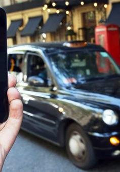 Uber kháng cáo quyết định của London