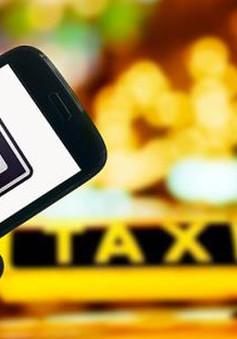 Sẽ giao địa phương cấp phép xe Uber, Grab