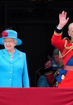 Hoàng thân Philip sẽ ngừng thực hiện nghĩa vụ Hoàng gia Anh