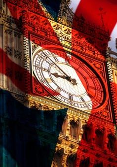 Tài chính công của Anh không đủ sức chống đỡ các cú sốc kinh tế