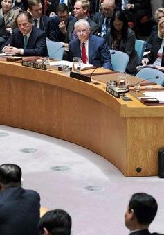 Hội đồng Bảo an LHQ họp cấp Bộ trưởng về Triều Tiên: Kết quả không như kỳ vọng