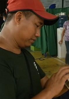Philippines ra mắt ứng dụng theo dõi tiêm phòng dại cho chó