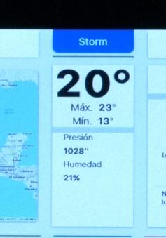Sky Alert - Ứng dụng giúp cảnh báo động đất