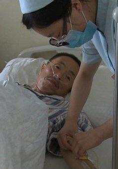 Số ca mắc ung thư tại Trung Quốc tăng vọt