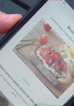 TastePlease - Ứng dụng tụ họp những người đam mê ẩm thực