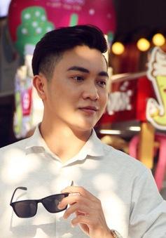 Diễn viên Nguyên Bảo không oán hận cha dù bị bỏ rơi 25 năm