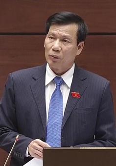 Bộ trưởng Nguyễn Ngọc Thiện: Bổ sung danh sách bài hát được cấp phép là sai sơ đẳng về nghiệp vụ