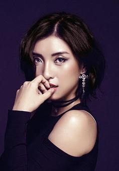 Tham gia Cặp đôi hoàn hảo, Tiêu Châu Như Quỳnh tập hát Bolero bằng... karaoke