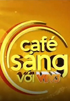 Café sáng với VTV3: Từ câu chuyện mưa lũ đến World Cup 2018