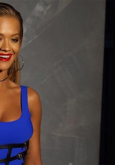 Muốn giảm cân, Rita Ora xem ảnh của Jennifer Lopez