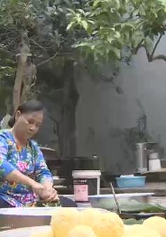 Café Sáng với VTV3: Khám phá truyền thống gói bánh chưng dịp Tết
