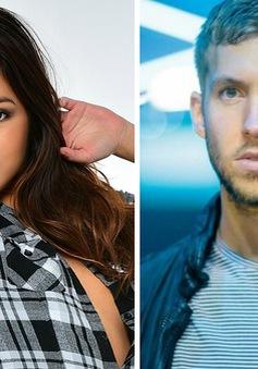 America's Next Top Model lùm xùm vì thí sinh từng hẹn hò Calvin Harris