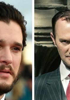 Sao của Game of Thrones và Sherlock quy tụ trong phim mới