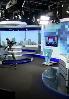 Đây là lý do khiến các bản tin Thời sự của VTV9 ngày càng hấp dẫn!