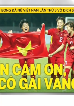 Bóng đá Việt Nam tại SEA Games 29: Trên đỉnh cao và dưới vực sâu