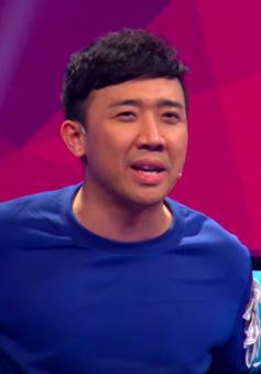 """Trấn Thành """"nấc nghẹn"""" với bản hit Lạc trôi của Sơn Tùng M-TP"""