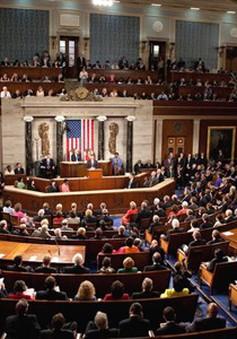 Quốc hội Mỹ chạy đua ngăn nguy cơ chính phủ đóng cửa