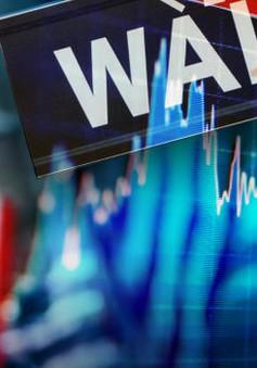 Nỗi lo chiến tranh thương mại lắng dịu, chứng khoán Mỹ tăng điểm mạnh
