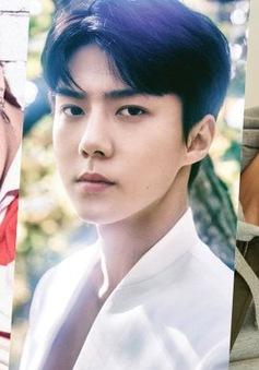Thành viên nhóm BTS giành vị trí số 1 trong top 100 gương mặt đẹp nhất
