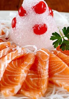 Ngày lễ tình nhân: Những thực phẩm hâm nóng tình yêu