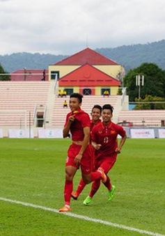 VIDEO: Đoàn Văn Hậu - Những cú sút uy lực từ U19, U20 đến U22 Việt Nam