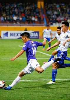 CLB Hà Nội quyết tâm cao độ trước cuộc so tài với Than Quảng Ninh