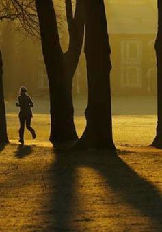 Vận động thể chất ít nhất 30 phút/ngày giúp kéo dài tuổi thọ