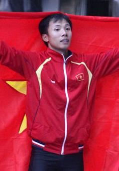 Nguyễn Văn Hùng và ký ức về tấm HCV nhảy 3 bước SEA Games 27