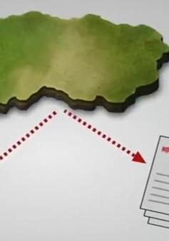 Thanh Hóa: Không ký giấy vay vẫn bỗng dưng bị nợ