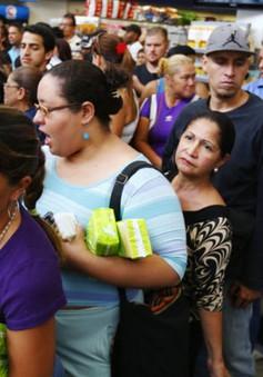 Brazil tiếp tục gây áp lực đối với Venezuela