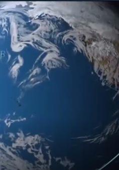 Công nghệ vệ tinh đóng vai trò quan trọng trong cảnh báo bất lợi của môi trường