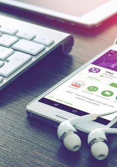 Viber ra mắt phiên bản mới, nhiều cập nhật tiện dụng