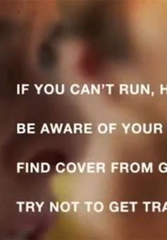 Anh công bố video hướng dẫn đối phó tấn công bằng súng