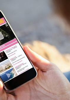 50% nội dung video sẽ được xem trên các thiết bị di động