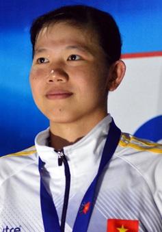 Kết thúc giải bơi vô địch quốc gia 2017: Đoàn Quân Đội vô địch toàn đoàn