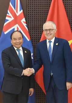 Australia coi Việt Nam là đối tác then chốt trong ASEAN