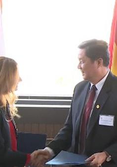 Tăng cường quan hệ cấp địa phương giữa Việt Nam và Hoa Kỳ